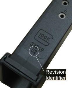 Glock 42 MagGuts