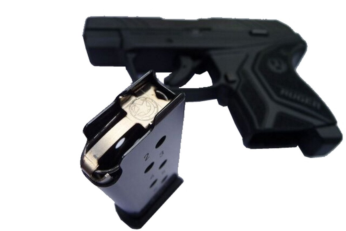 Ruger LCP II Magguts