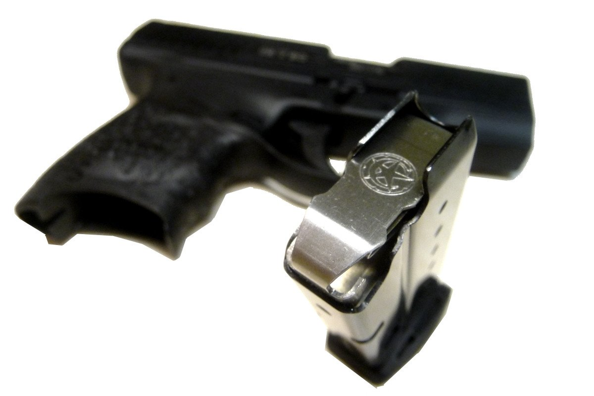 Walther PPS M2 MagGuts - 6 Round Magazine