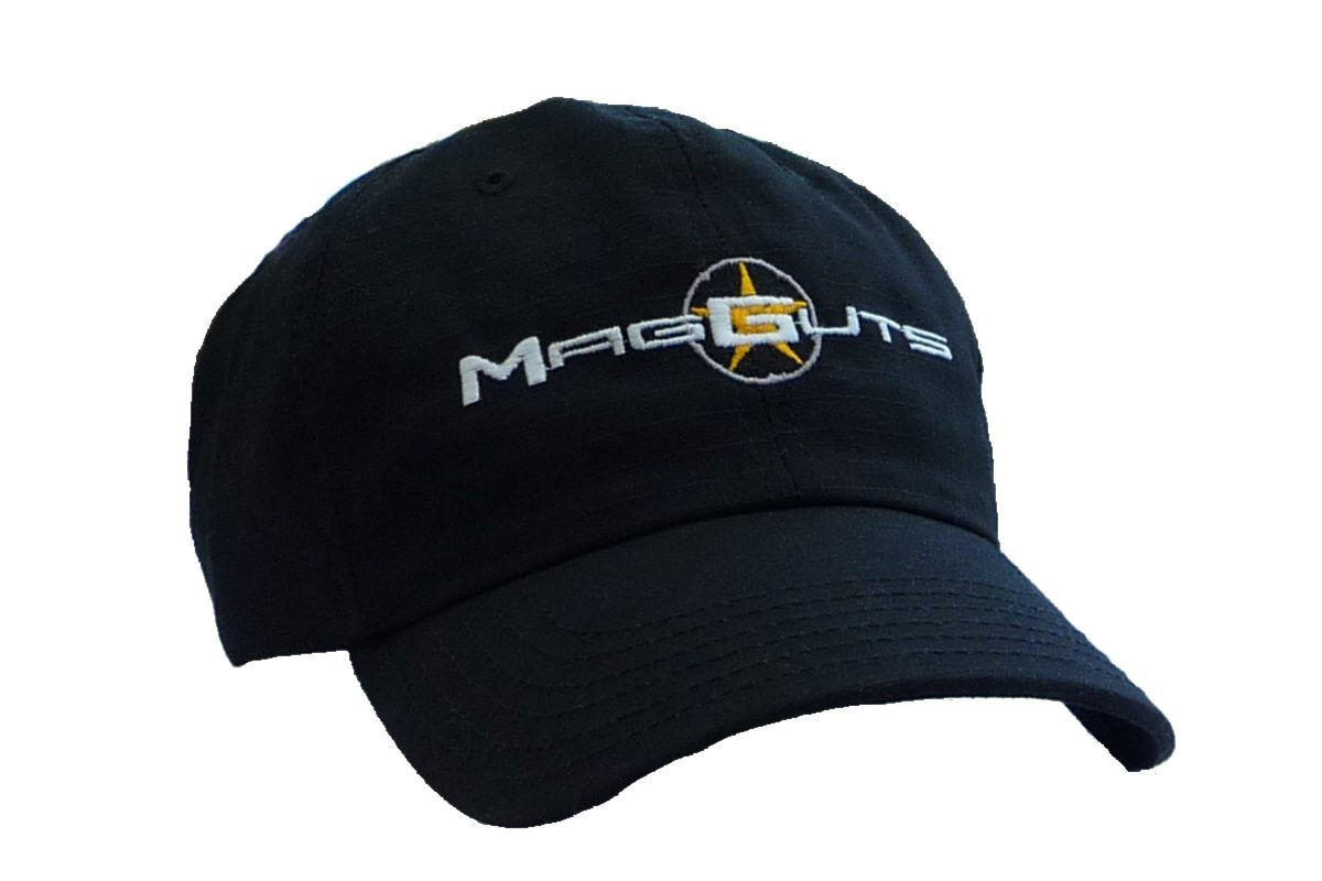 MagGuts Hat - Black