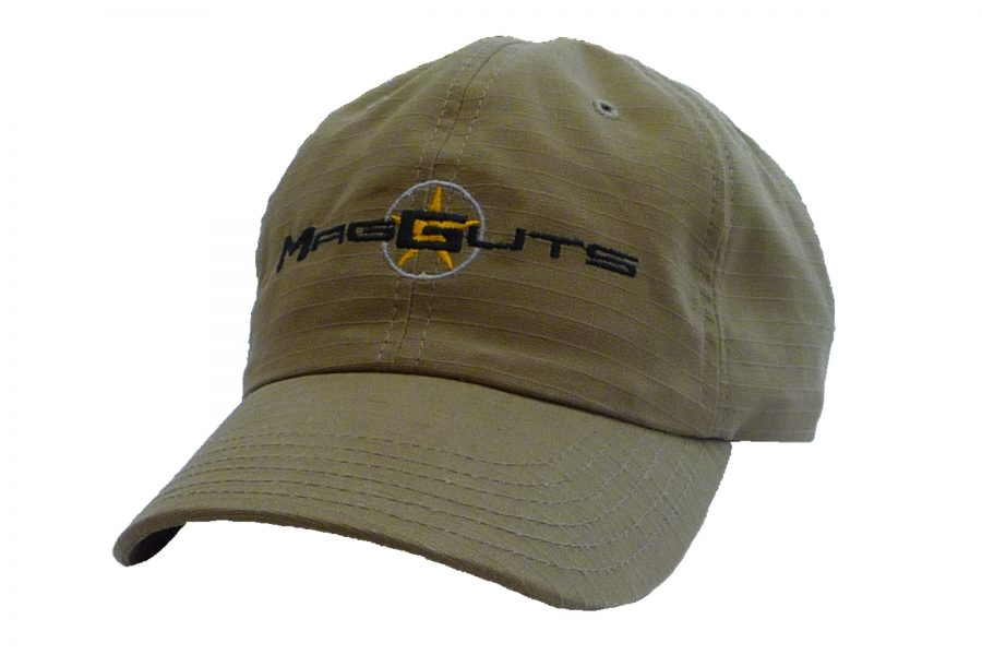 MagGuts Hat - Coyote