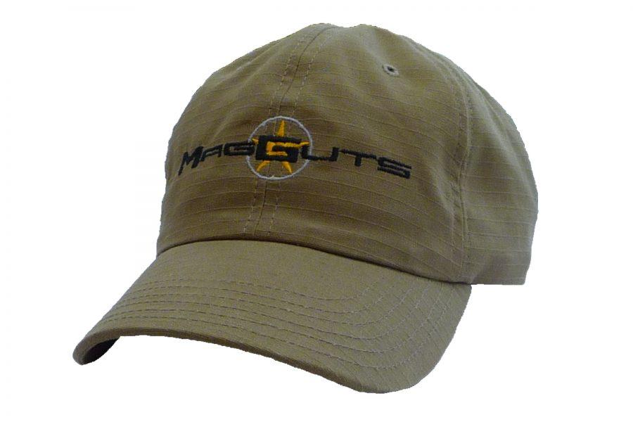 MagGuts Hat - Coyote